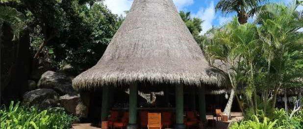 Обзор Maia Luxury Resort & Spa (Сейшельские Острова)