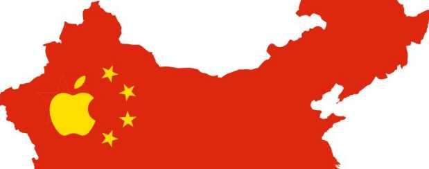 Восстановит ли Apple свою долю на китайском рынке?