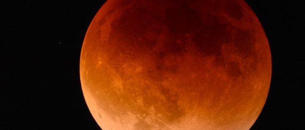 Это была вспышка света: на Луну не падал астероид