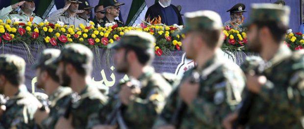 Иран и США  сползают в Третью Мировую Войну