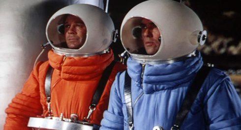 NASA отправить гендера космонавта на Луну