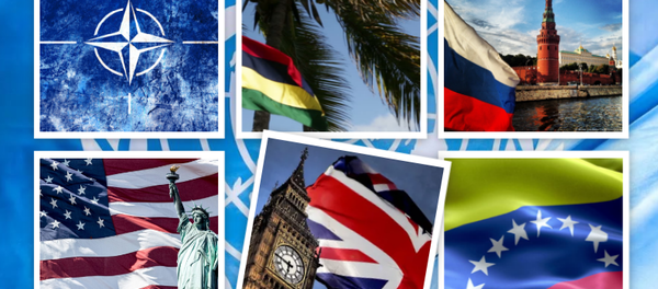 ООН  нанесла удар по Великобритании и США