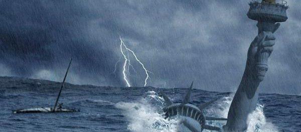 США первые увидят Конец Света