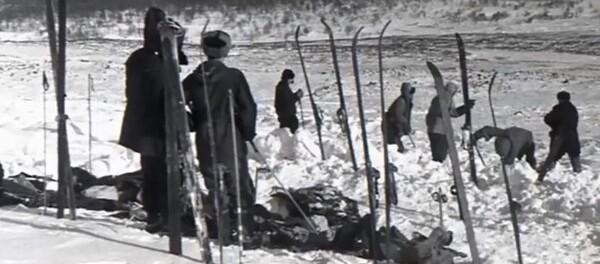 Группу Дятлова убивали профессионалы