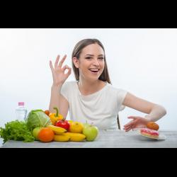 Учёные наконец то назвали идеальную диету
