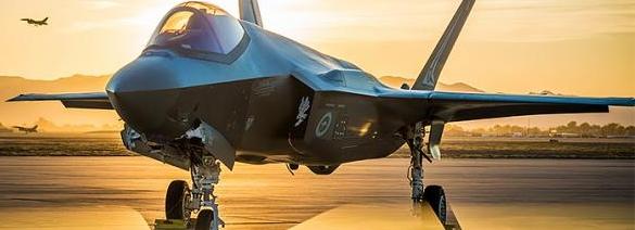 F-35 сделал по советским технологиям