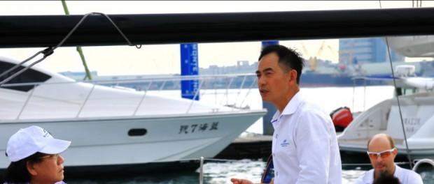 Остров Тайвань: будут ли там яхты