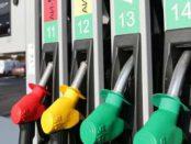 В Белоруссии подешевел бензин