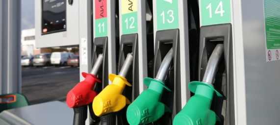 В Белоруссии снова подешевел бензин