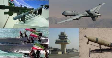 Обстановка вокруг Ирана обострилась до предела