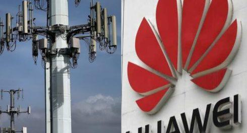 В России появится 5G от Huawei