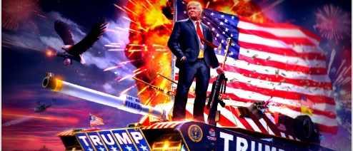 Почему так все ненавидят Трампа