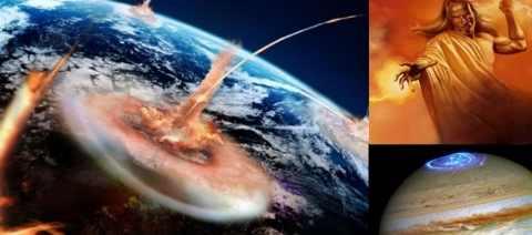 Юпитер обещает Супервойну