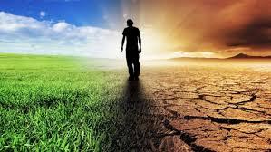Глобальное потепление: страны просто исчезнут