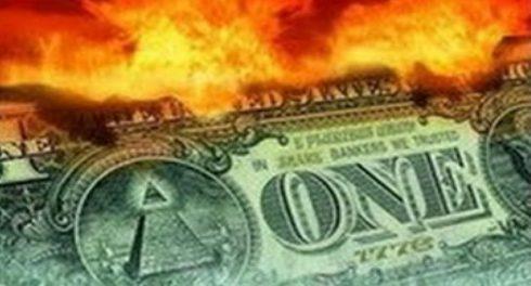 На этот раз Китай и Россия обвалят доллар