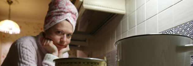 В понедельник вечером в Екатеринбурге отключат горячую воду