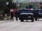 массовые беспорядки в Косово