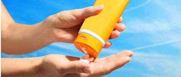 Опасны ли солнезащитные кремы