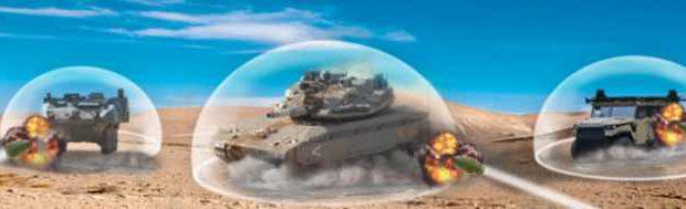 Пентагон разместил в Румынии супертанк