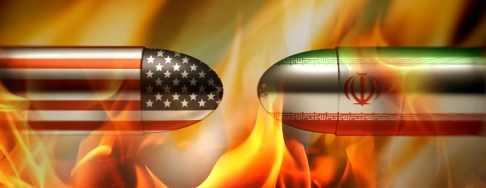 Составлен план войны с Ираном