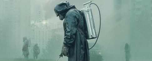 «Чернобыль» мог взорвать американский шпион