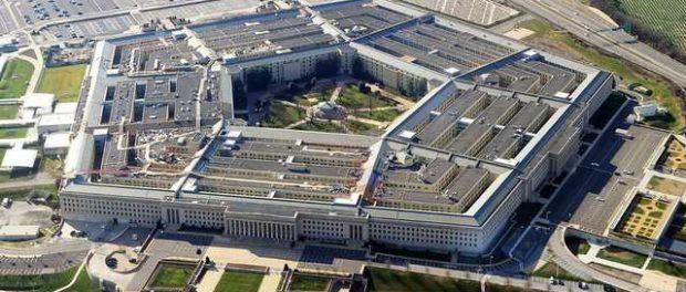 Пентагон заключил Россию в «черный список»