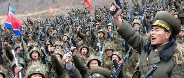В Северной Корее нашли сотни полигонов для казней