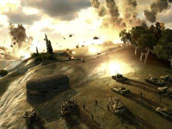 Раскрыт сценарии Третьей Мировой Войны