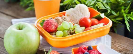 Правильный и здоровый перекус — дополнительный источник энергии