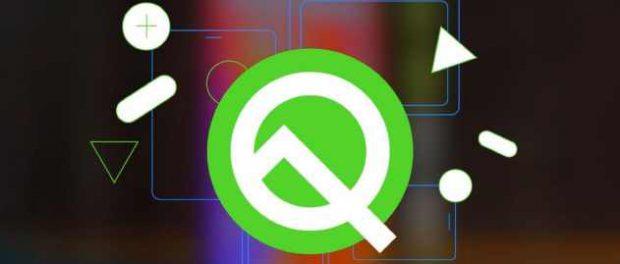 Смарфоны на которых обновиться до Android 10.0 Q