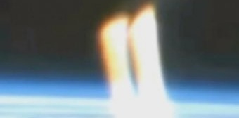 Лучи Нибиру напугали зрителей NASA