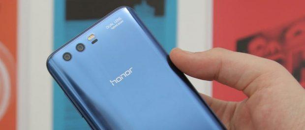 Huawei сворачивает производство смартфонов