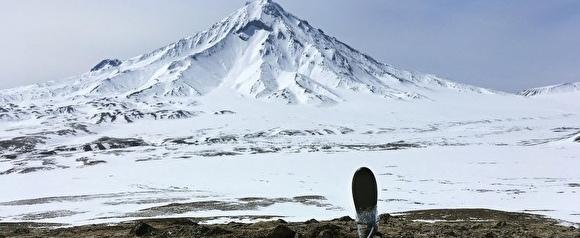 Ещё один вулкан тряхнет всю Камчатку