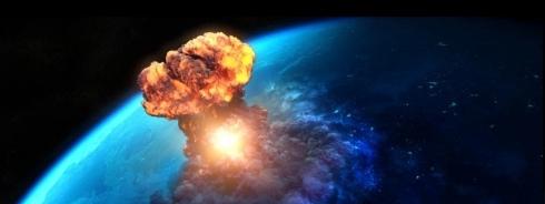 На Землю движется еще один Тунгусский метеорит