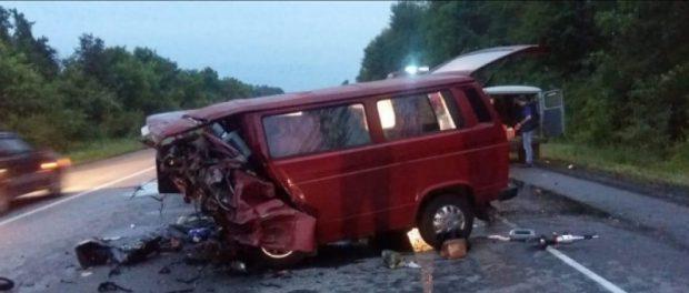ДТП с 8 погибшими: что там случилось
