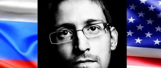 Сноуден обвинил США в уничтожении России через продукты
