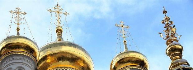 Строительство Храмов в Екатеринбург продолжается
