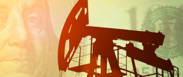 Нефть дойдёт до 20 долларов