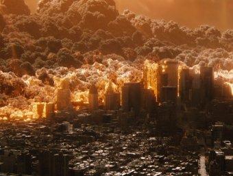 Ученые трезво оценили возможность Апокалипсиса