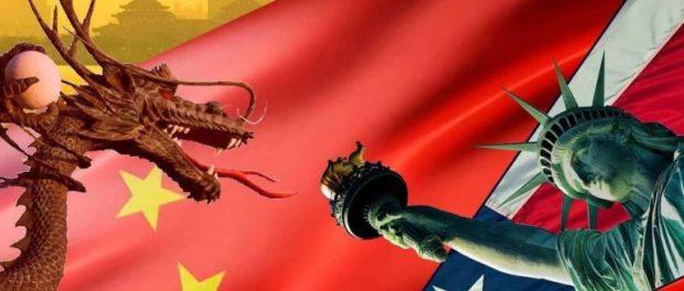 Китай наносит Америке сокрушительный удар