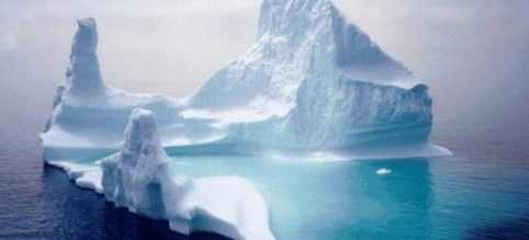Антарктида тает с бешеной скоростью