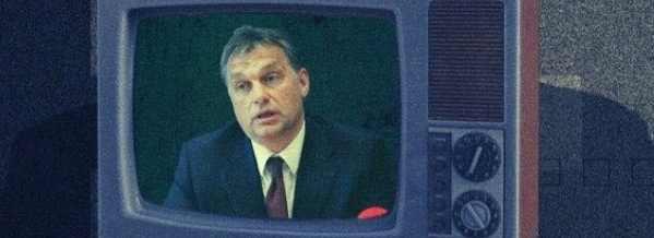 Венгрия сожрала местную прессу и теперь целится в ЕС