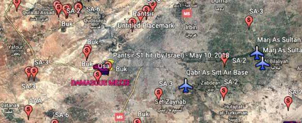В Сирии снова война