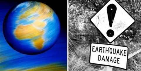 Новые катаклизмы: Земля замедляет свой ход