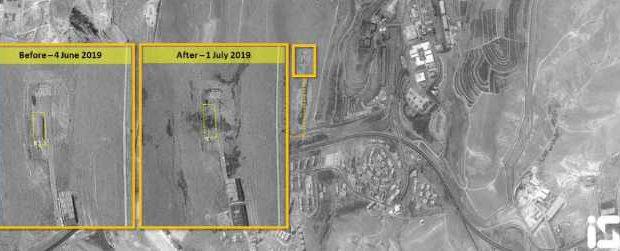 Израиль атаковал Сирию, но Иран победил