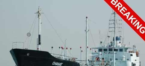 Иран захватил новый танкер