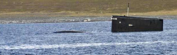 Что же на самом деле произошло с 14 подводниками
