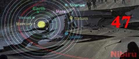 Нибиру спровоцирует новое землетрясение 20 июля