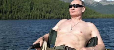 Чем закончиться правление Путина