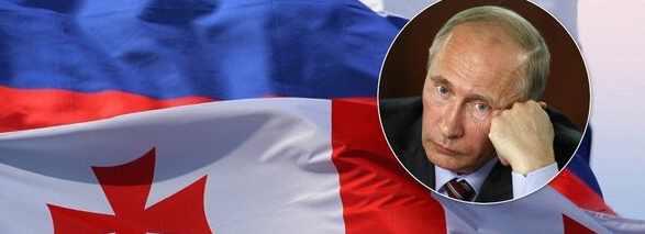Россия  терпит убытки от санкции с Грузией